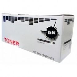 TONER XEROX 6125 106R01334 BK BLACK RIGENERATO