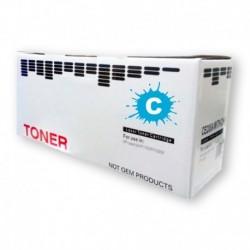 TONER XEROX 6125 106R01331 CIANO RIGENERATO