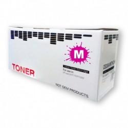 TONER XEROX 6125 106R01332 MAGENTA RIGENERATO