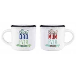 ESPRESSO FOR TWO  - MUM & DAD