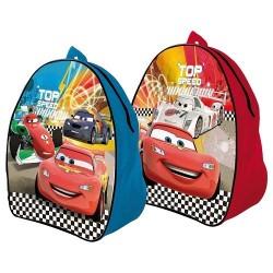 zaino bambino asilo cars top speed 30 x25 cm