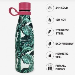 Borraccia Legami Jungle Hot&Cold SSB0004