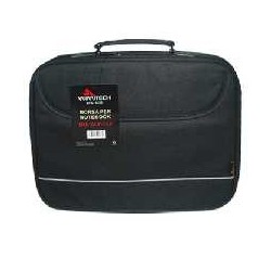 "BORSA X NOTEBOOK BPN-1023 WIMITECH BLACK 13,3"" - 15,6"""