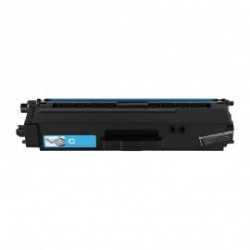 BROTHER TONER TN 320 CIANO RIGENERATO