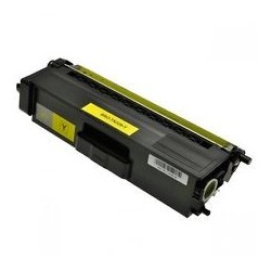 BROTHER TONER TN 320 GIALLO RIGENERATO