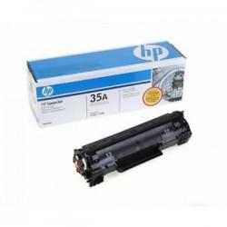 TONER ORIGINALE HP CB435A PER HP P1005 P1006