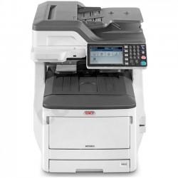 Stampante laser Colori Oki MC853DN