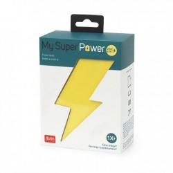Power Bank 2600mAh Legami Flash