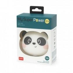 Power Bank 2600mAh Legami Panda