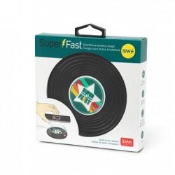 Super Fast - Wireless Charger - Vinyl - Legami