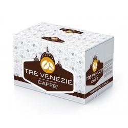 CAFFE' TRE VENEZIE LAVAZZA ESPRESSO POINT CREMA SOAVE 100 CAPSULE