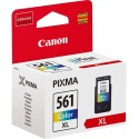 Cartuccia Canon CL-561XL Originale