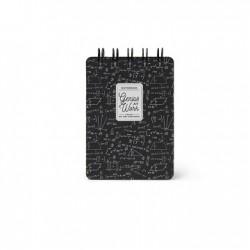 Mini Notebook con Spirale - Math - Legami