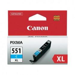 CANON CARTUCCIA CLI551CXL CIANO ORIGINALE