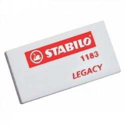 Gomma Stabilo Legacy 1183
