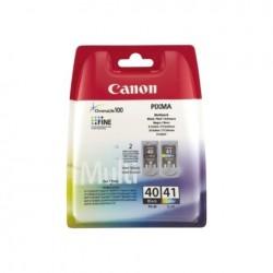 CANON PG40+ CL41 MULTIPACK ORIGINALE