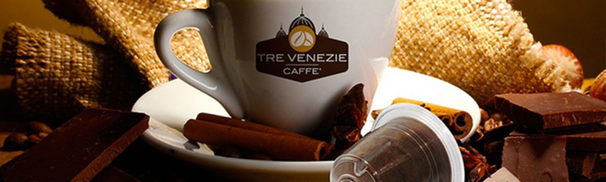 Caffè Tre Venezie